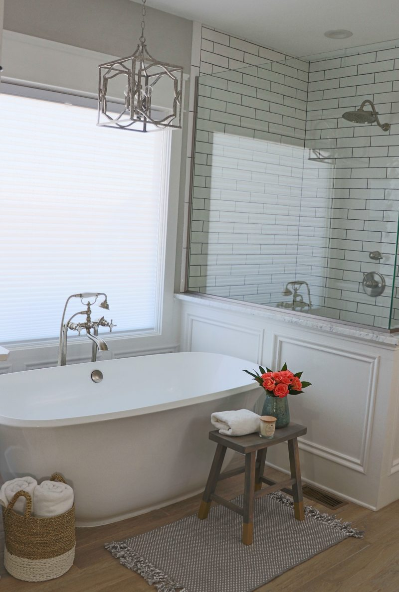 Bathroom remodel reveal sincerely sara d for Show me pictures of remodeled bathrooms