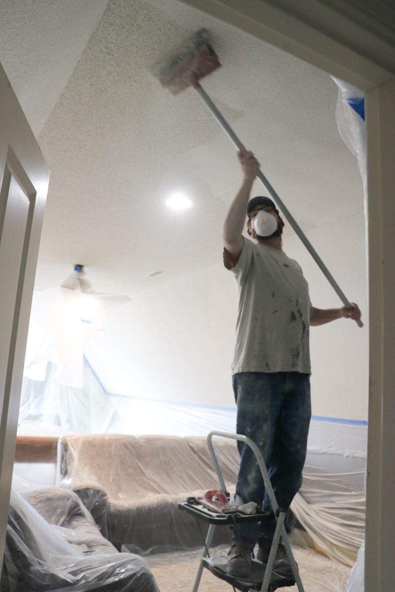 Adding Natural Light to the Man Cave with VELUX