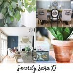 Spring Home Tour | Seasonal Simplicity