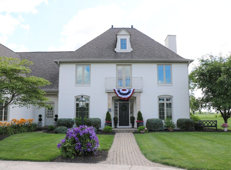Landscaping Tips for the 4th