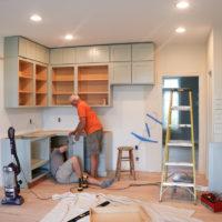 Kitchen Remodel   Week 3