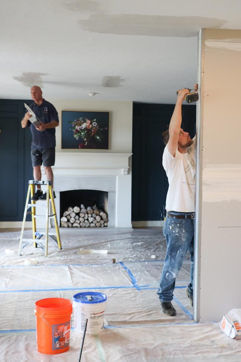 Kitchen Remodel | Week 2