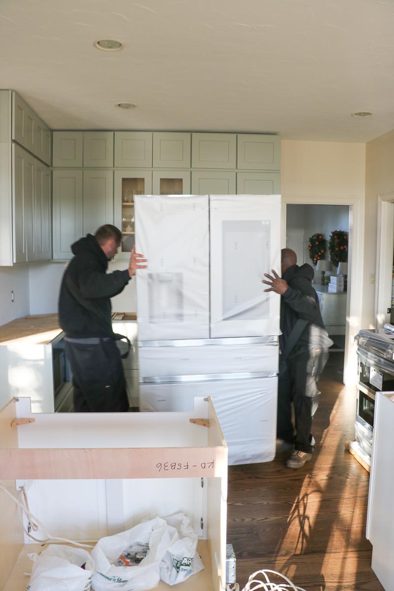 Kitchen Remodel | Week 5