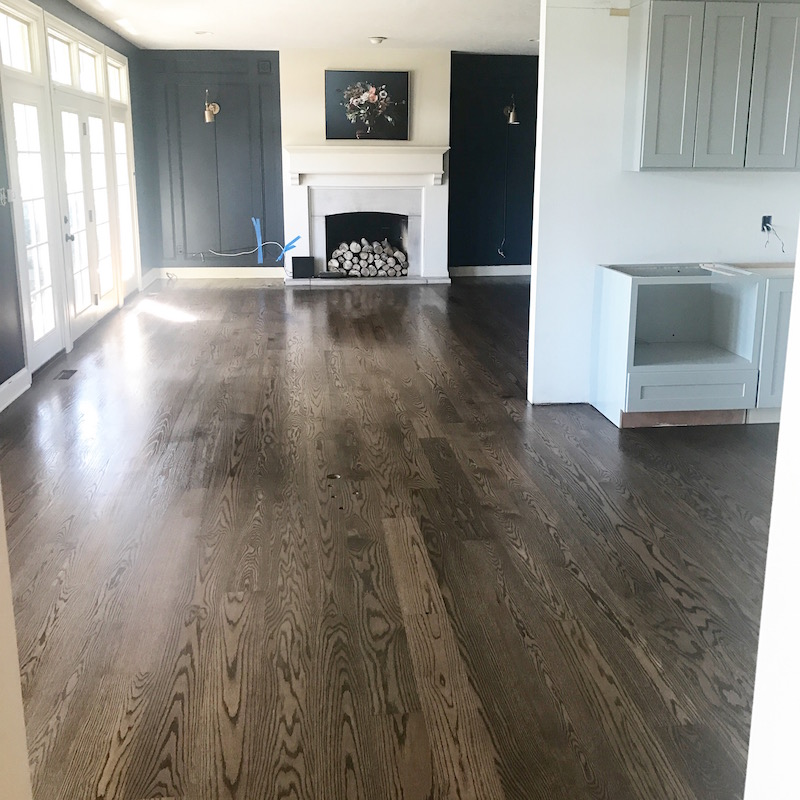 Kitchen Remodel | Week 4