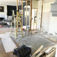 Kitchen Remodel   Week 1