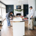 Kitchen Remodel   Week 6, 7 & 8