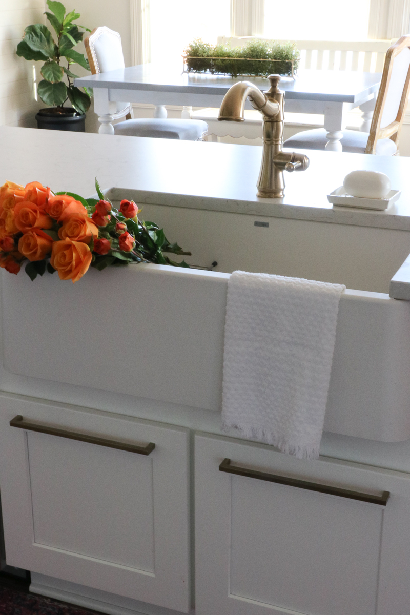 Thanks So Much To BLANCO For Their Partnership On This Kitchen Remodel. Our Farmhouse  Sink Is The Centerpiece Of The Remodel, And We Fans Of BLANCO.