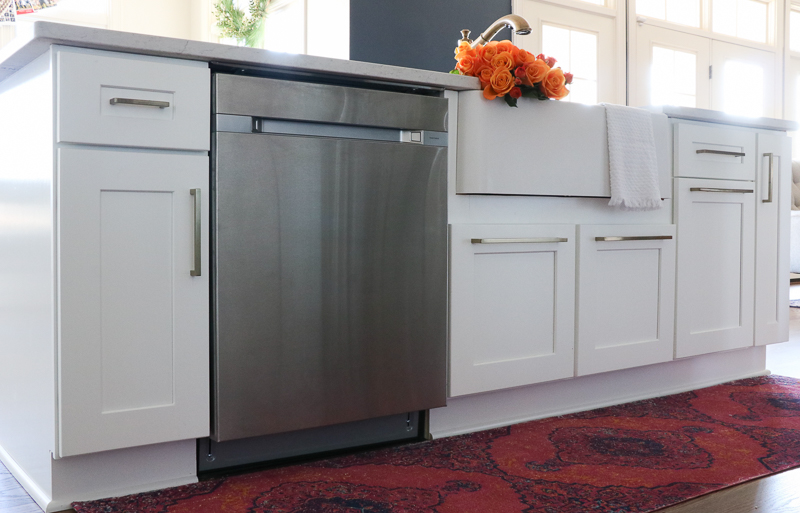The Kitchen Design Plan Included A Farmhouse Sink Without Us Realizing All  That Goes On Behind The Scenes When Installing One.