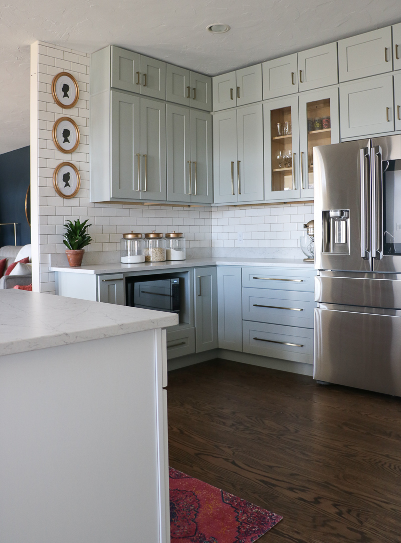Kitchen Remodel: 10+ DIY Kitchen Makeovers That Will Blow Your Mind