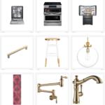 Details of our DIY Kitchen Remodel