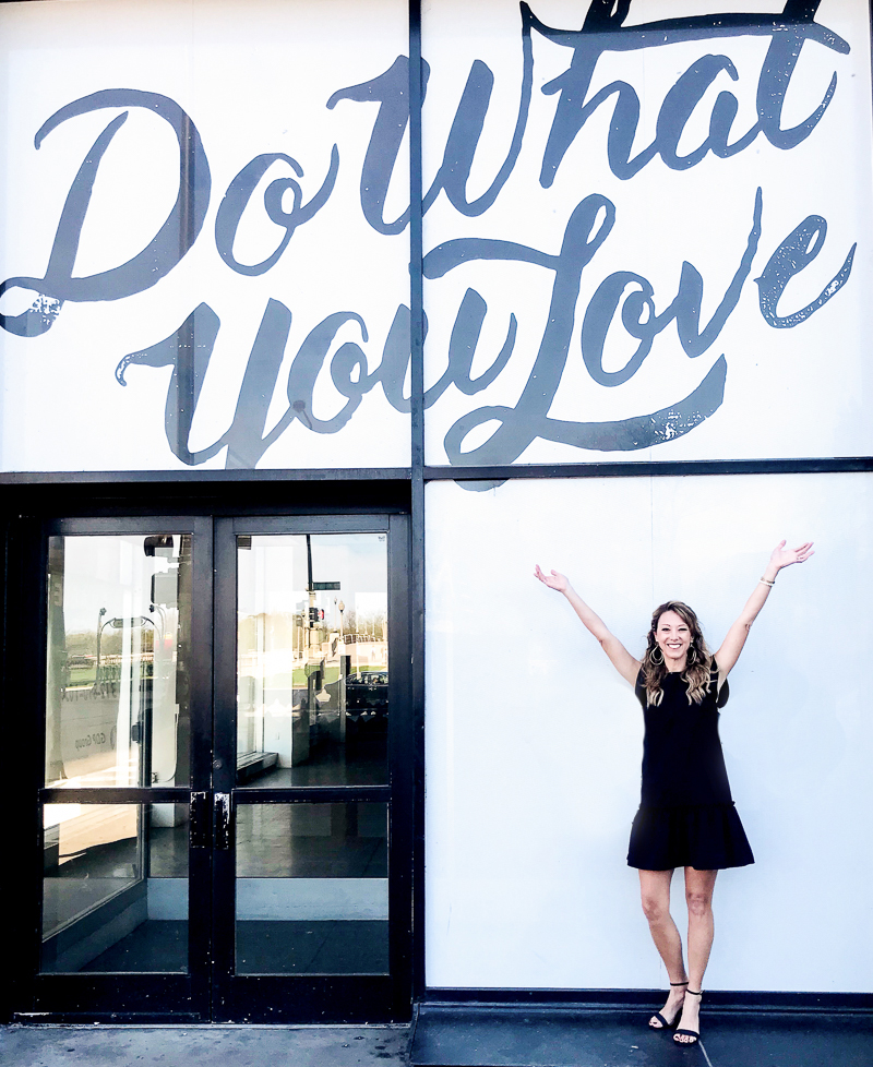 Do What You Love – Find Your Purpose