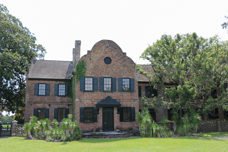 Middleton Plantation