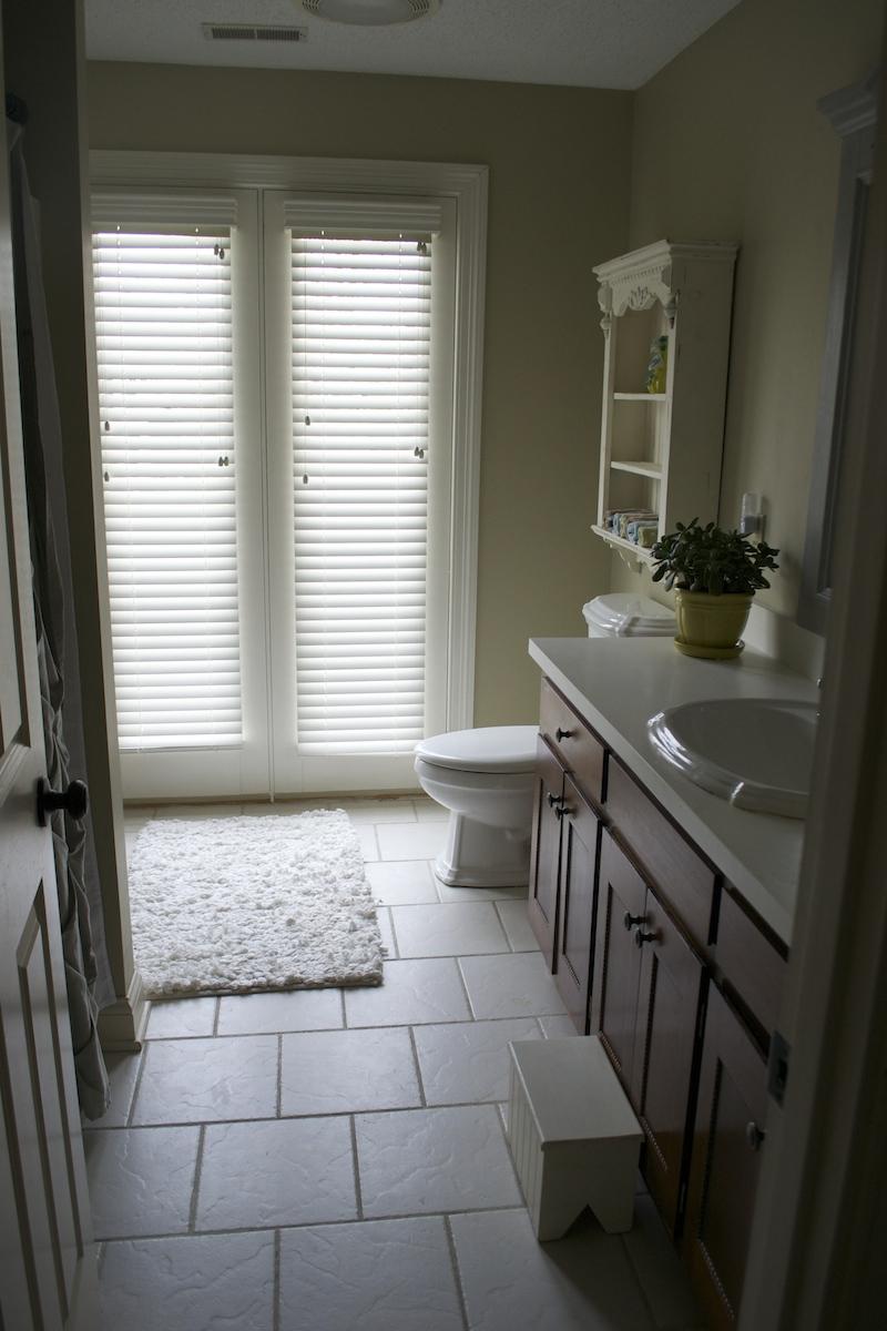 Week 1 Bathroom Remodel | How to Demo a Bathroom