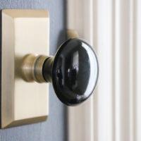 How to Install New Door Knobs