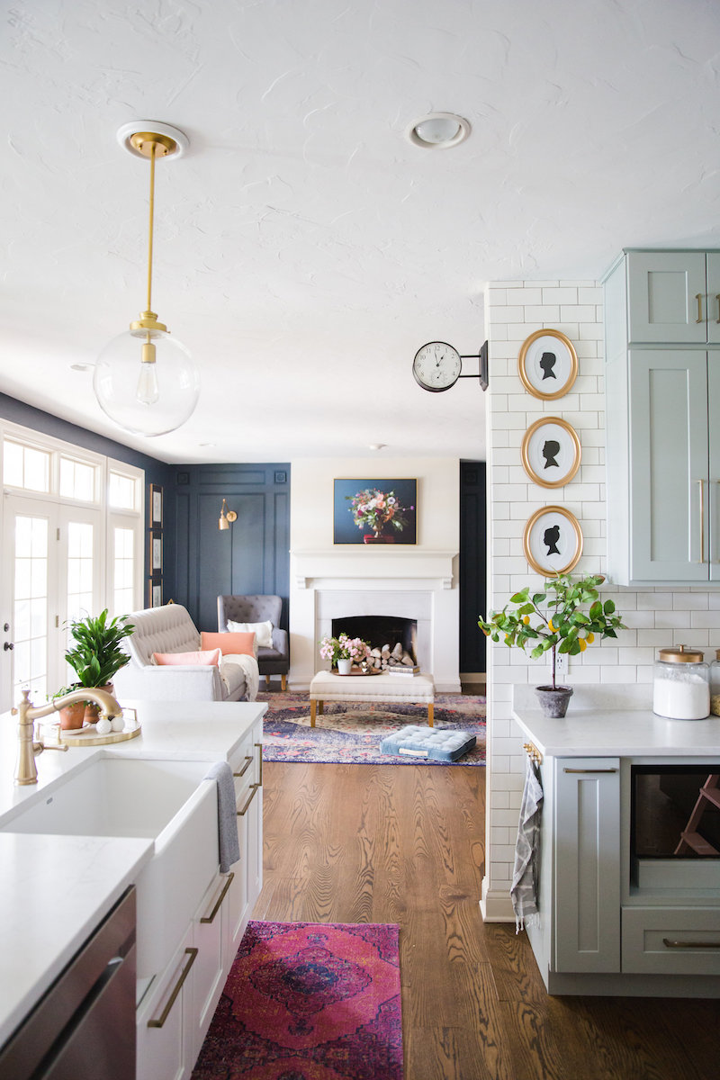Get The Look: Kitchen Decor