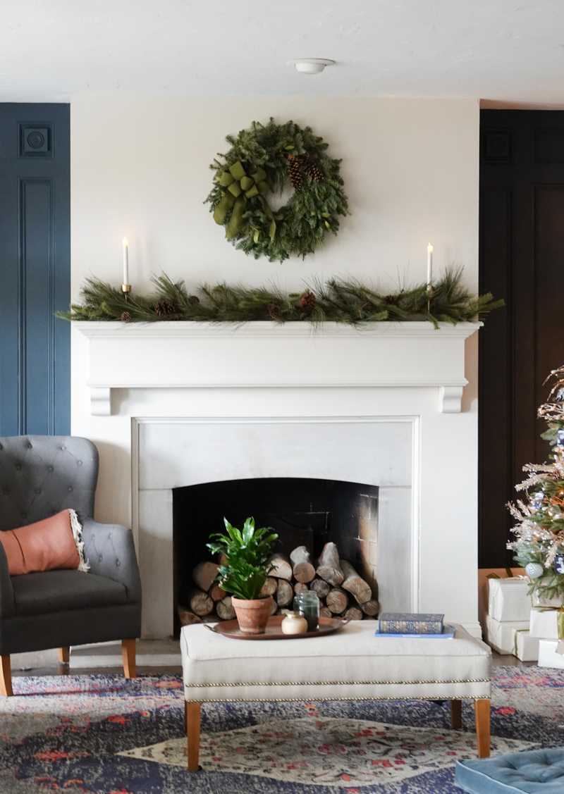 Easy Holiday Decor Ideas