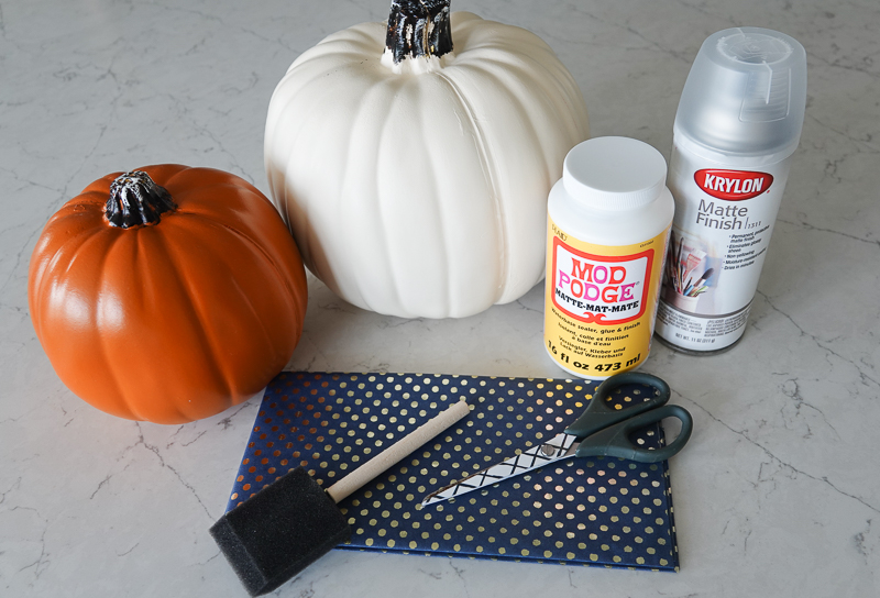 This image has an empty alt attribute; its file name is DIY-Unique-Pumpkin-Decor-Craft-3.jpg