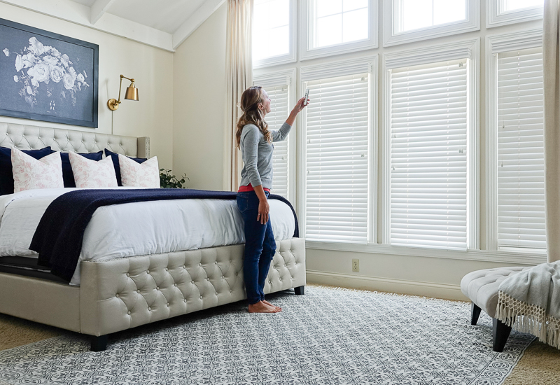 The Best Motorized Blinds