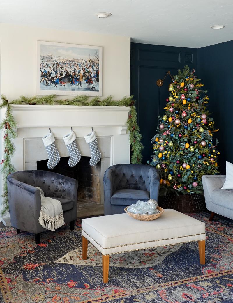 Unique Christmas Decor Ideas