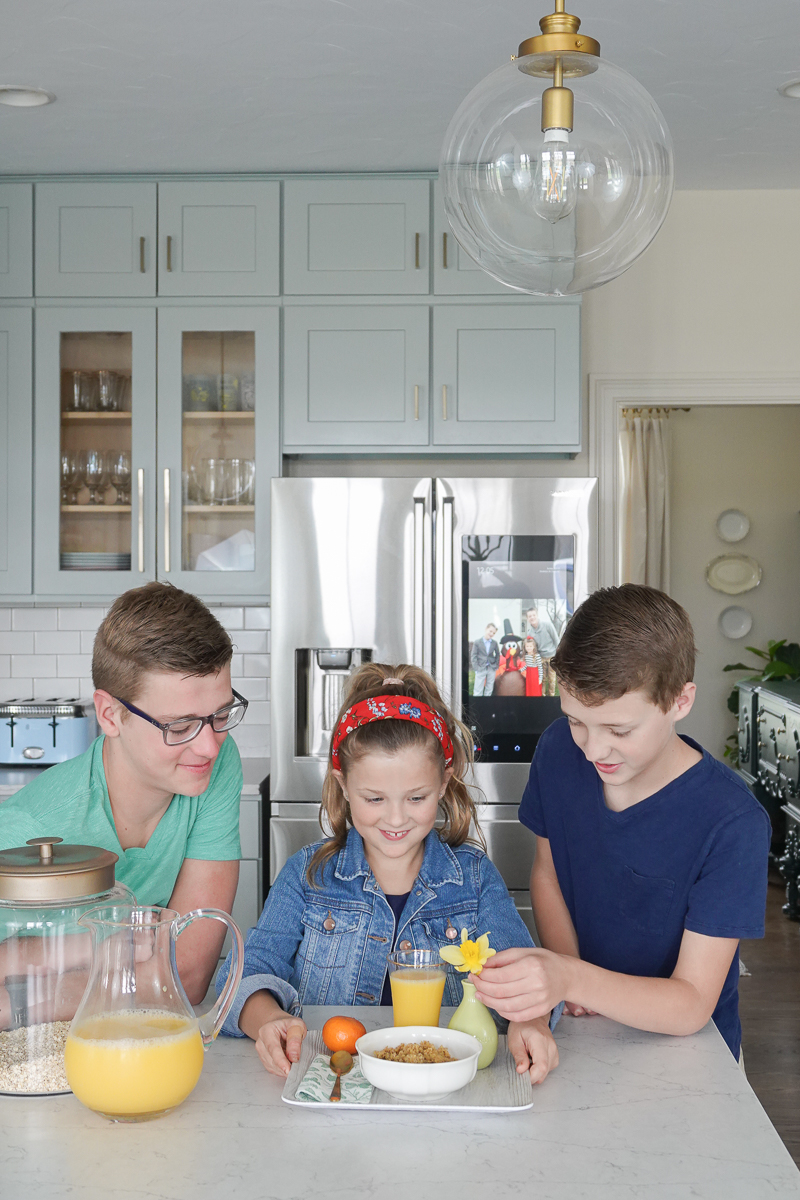 Fun ideas to celebrate Mother's Day at home