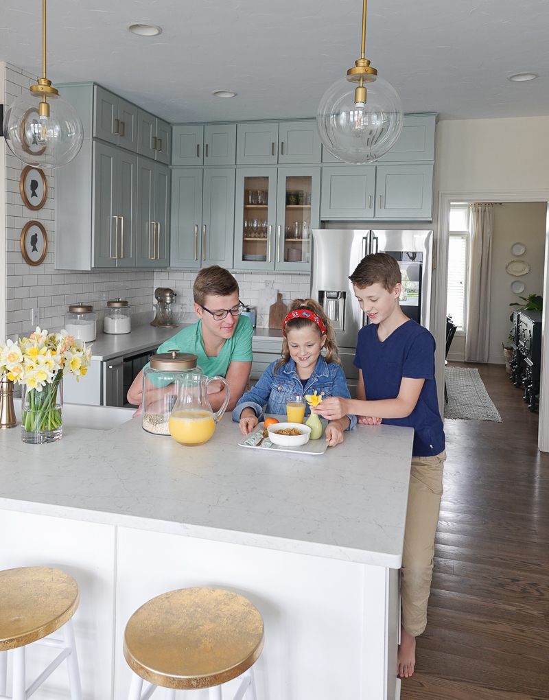 Fun Ways to Celebrate Mother's Day at home
