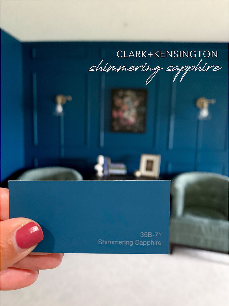 Clark-and-Kensington-Shimmering-Sapphire-Moody-Blue-Paint-Color