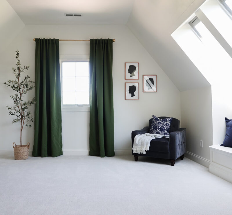 Tips for Brightening a Room